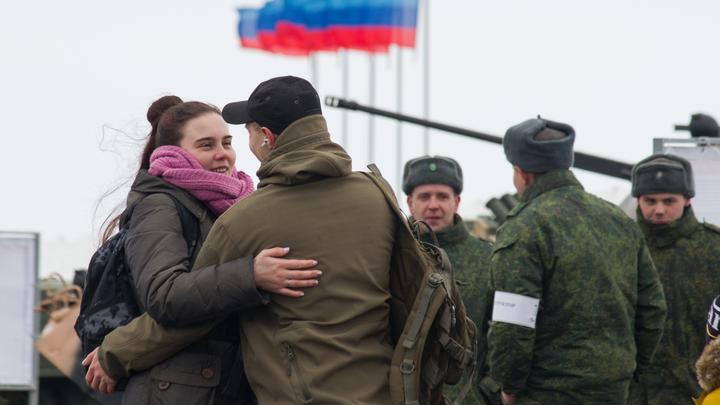 Вассерман о вхождении Донбасса в состав России: Нам нужен мир, по возможности весь