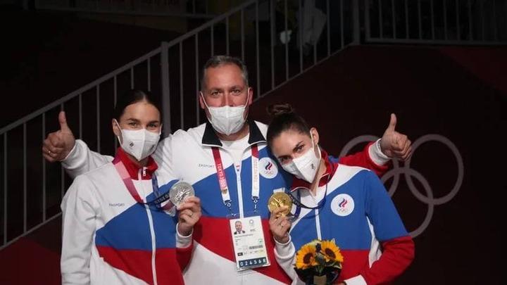 Я буду пятикратной: София Позднякова мечтает превзойти олимпийские результаты отца