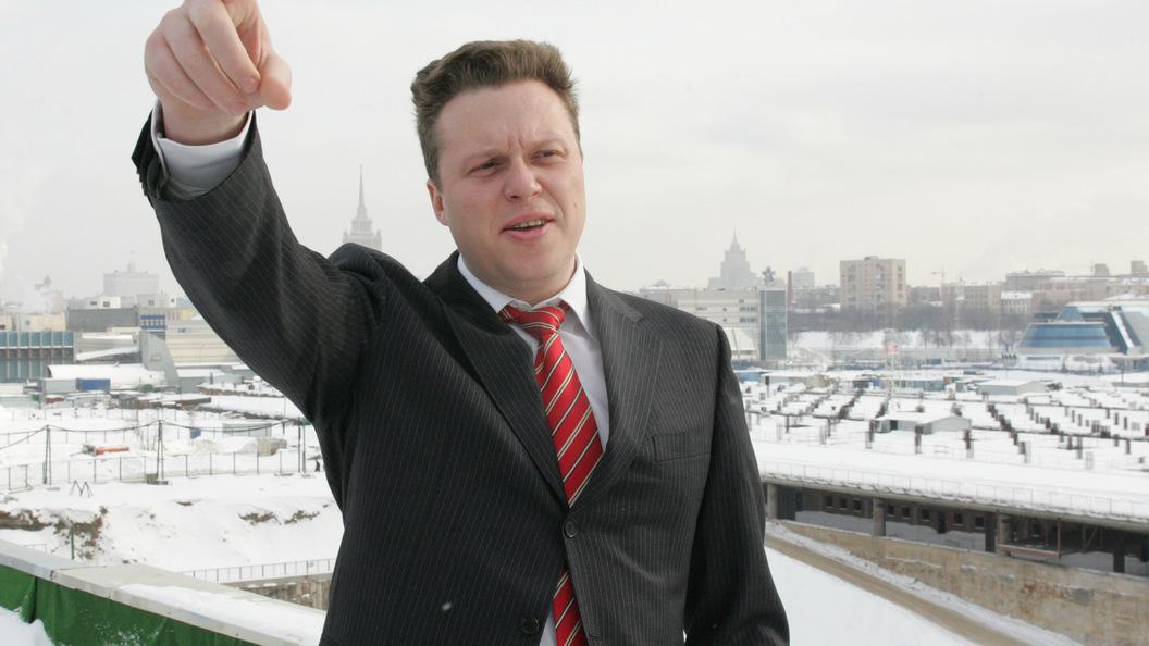 Эксперт: Дело Полонского оказалось не борьбой дольщиков, а третьих сил