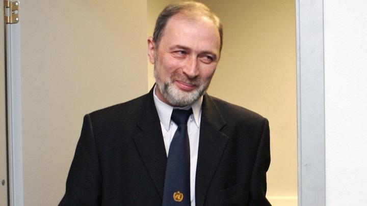 Известный в России специалист: Вильфанд рассказал о новом главе Гидрометцентра