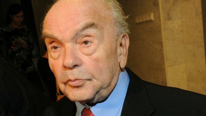 Российские дипломаты в США окажут любую помощь вдове композитора Шаинского
