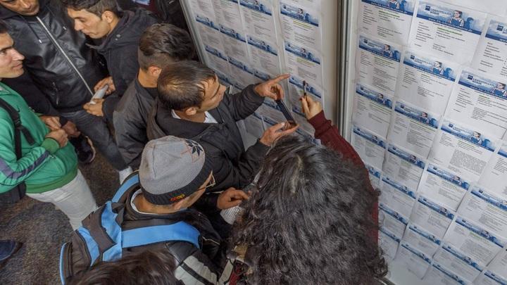 Потеря паспорта стала универсальным способом для мигрантов остаться жить в Германии