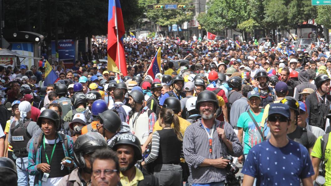 Безумие экстремиста: Венесуэла гневно парировала Трампу на слова о военной операции