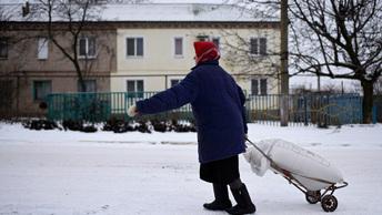 400 тонн гуманитарной помощи скоро отправятся детям Донбасса из России