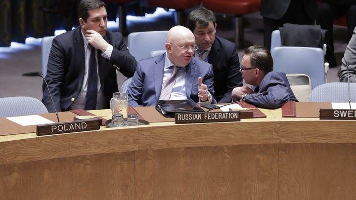 Небензя дал рекомендации Совбезу ООН по снятию санкций с КНДР