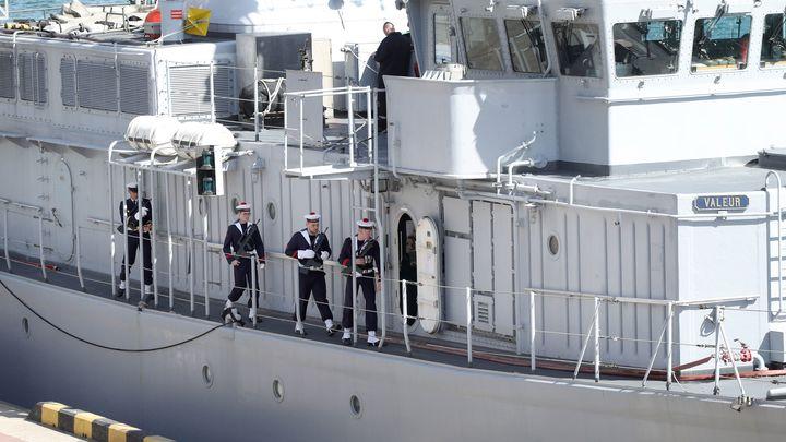 НАТО само ведёт свои корабли в западню, атакуя Чёрное море