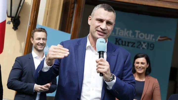 Спасите от Кличко: Нового генпрокурора Украины озадачили просьбой