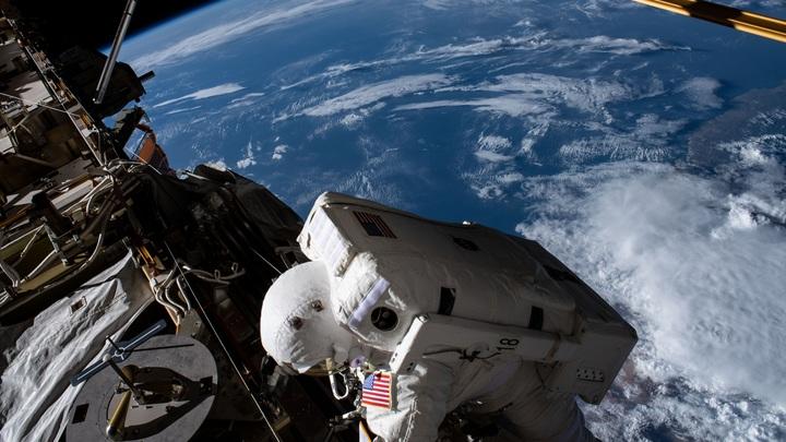 США потеряли - РФ нашла: Российские ВКС 12 лет следят за американской космической сумкой