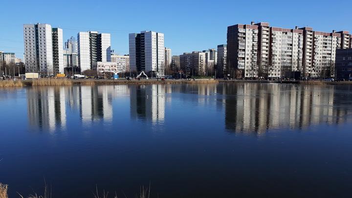 В домах Санкт-Петербурга станет теплее – город готовится к зиме