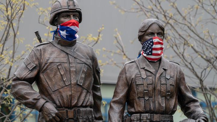 От русофобии руки не отмыть: Посольство России обвинило США в поиске внешнего врага