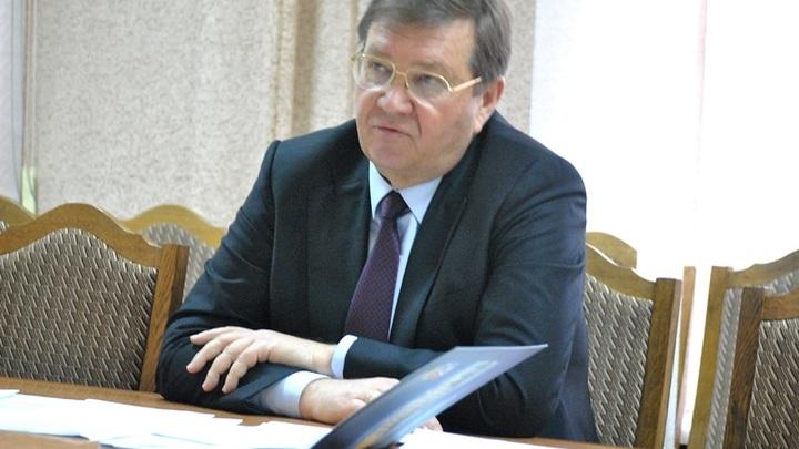 Арестованный за участие в ОПС Бабаевых глава Аксайского района ушёл в отставку