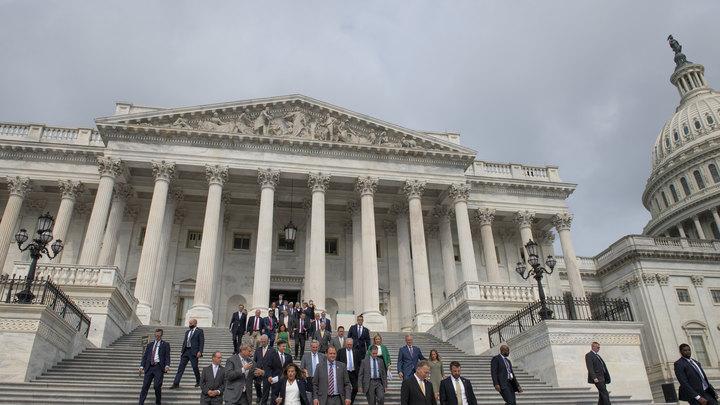 Ковид китайский, скандал - американский: В Конгрессе США началась политическая игра