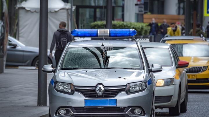 В московской полиции изучают угрозы в адрес журналиста Пегова