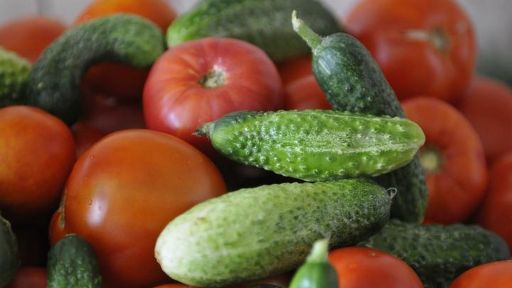 Опасен ли салат из огурцов и помидоров: Диетолог дал исчерпывающий ответ