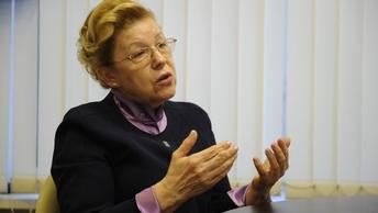 Мизулина проконтролирует ход расследования об издевательствах в интернате под Челябинском