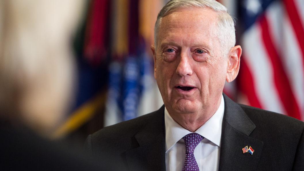 Бешеный пес Пентагона отправил на убой новую партию американских солдат