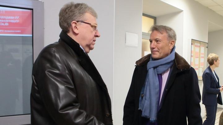 Кудрин и Греф против Белоусова с Мишустиным: от выжженной России отказались после удара по рукам