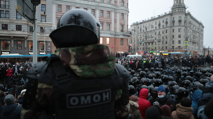 Работайте, братья, иначе…: Американские копы обратились к русским полицейским