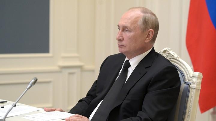 Путин изолировался ради эксперимента. Правда из первых уст