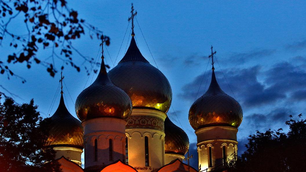 Православный календарь на 10 августа