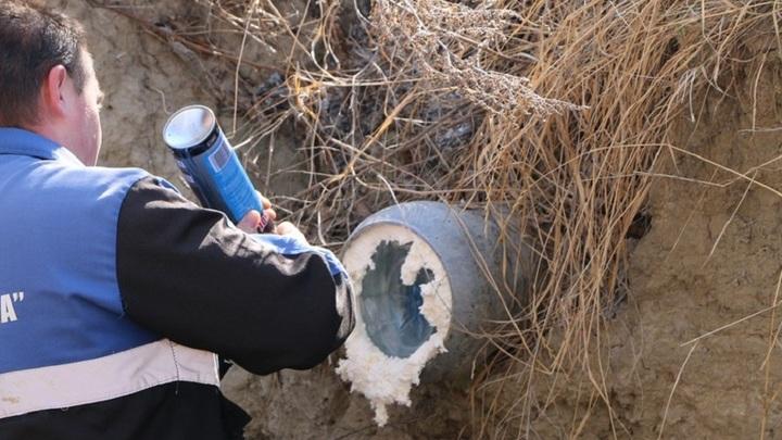Более 1500 незаконных водосбросов ликвидировали в Подмосковье с начала года