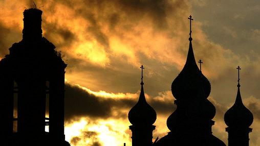 ВСХСОН: Идеи социал-христианства оказались не нужны государству без идеологии
