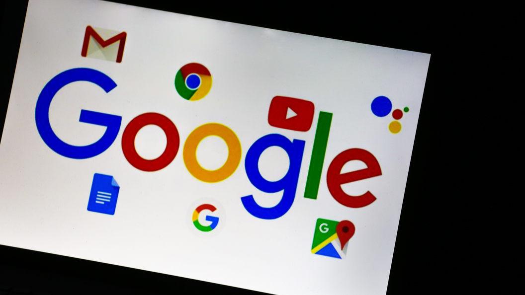 Google вложит 550 млн долларов вкитайского ритейлераJD.com