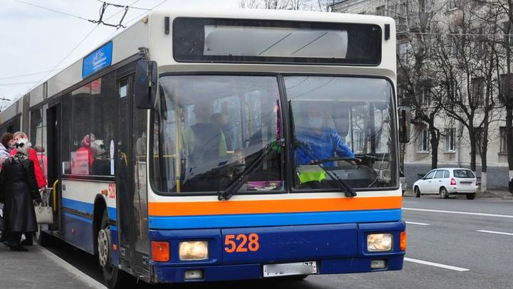 Из-за ремонта моста к ДТЮ во Владимире меняются маршруты автобусов