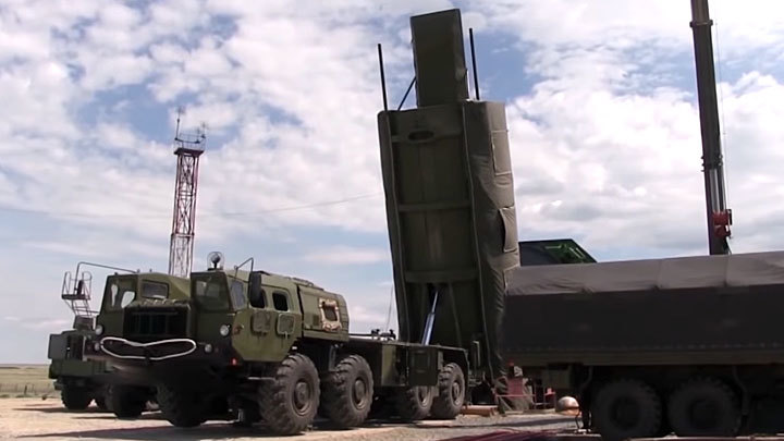 Холодный душ для США: Гиперзвуковое оружие России уже формируется в полки