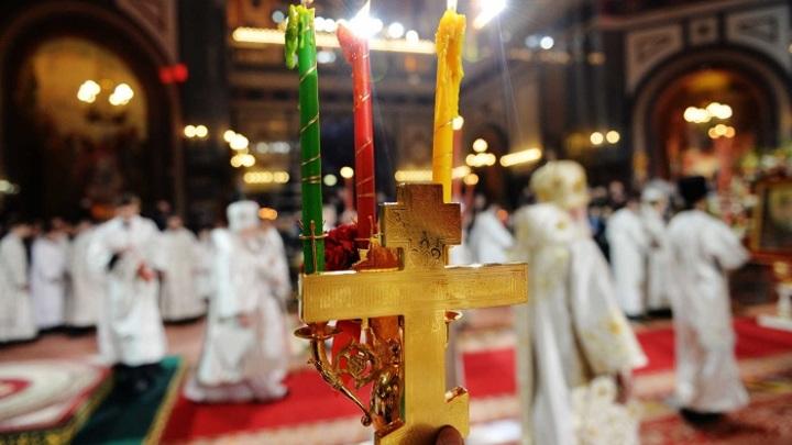 Святитель Иоанн Златоуст: Все войдите в радость Господа нашего!