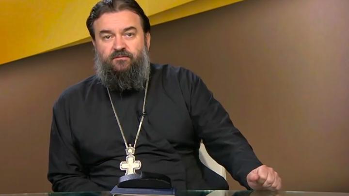 Это уже не космос Гагарина: Отец Андрей Ткачёв о батуте Маска и выводах русских