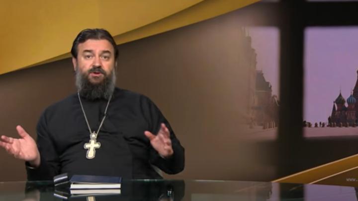 Россия без молитвы - сапоги всмятку: Отец Андрей Ткачёв объяснил важность открытия храмов