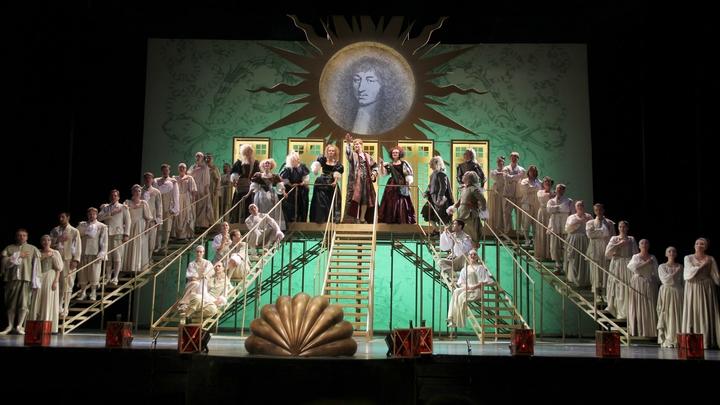 Мы до последнего верили в лучшее: В Новой опере рассказали о смерти народной артистки