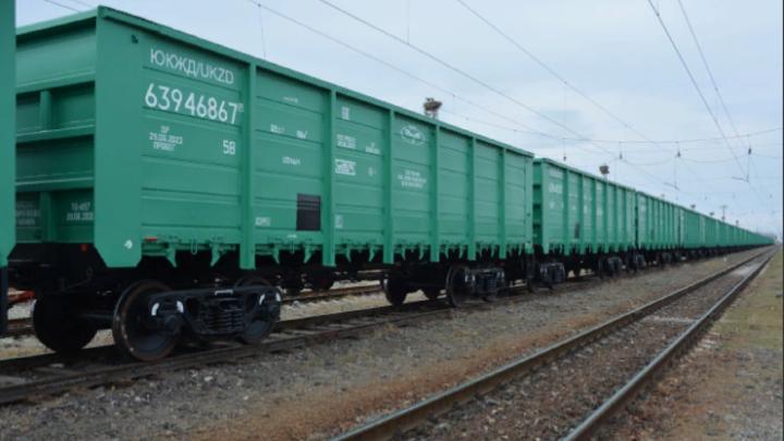В Армении продолжают обновлять подвижной состав поездов