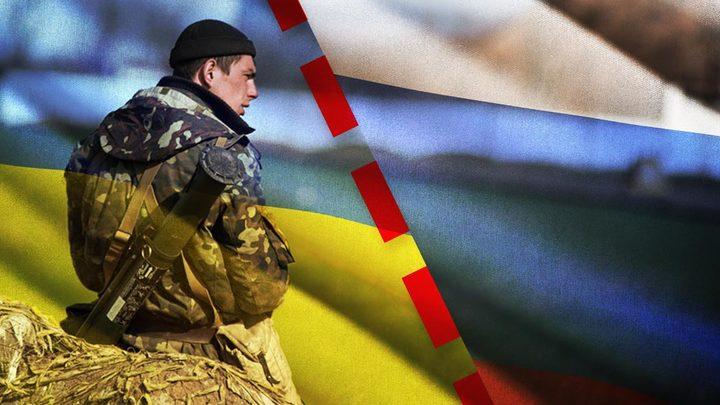 Провокация на границе: Зачем Украина обвиняет Россию в обстреле своей территории