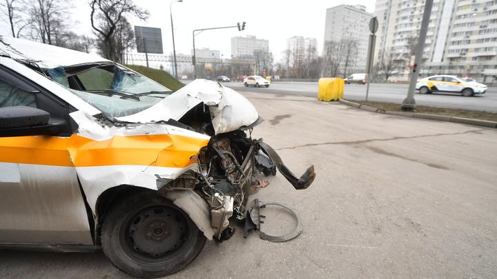 Читинец заявил о краже автомобиля после пьяного ДТП