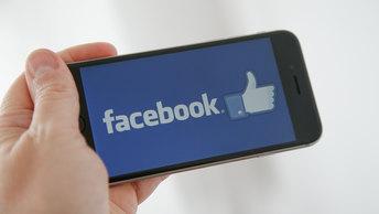 3D-реальность: В ленте Facebook можно будет потрогать любой объект