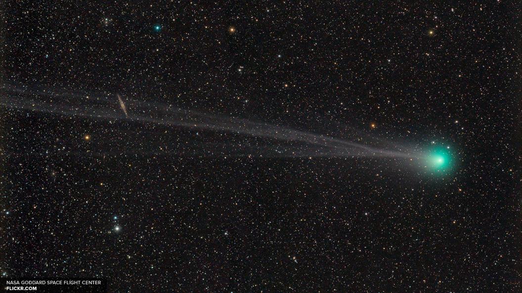 Астрофизики: Юные аналоги Млечного Пути прояснят происхождение галактики