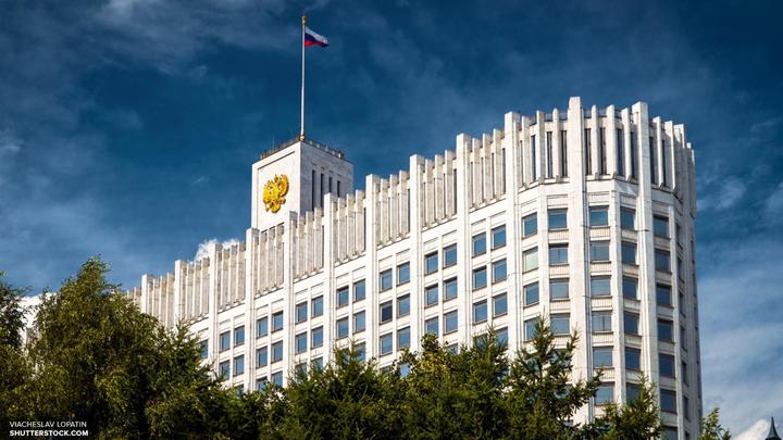 В правительстве России обнаружился новый рифмоплет