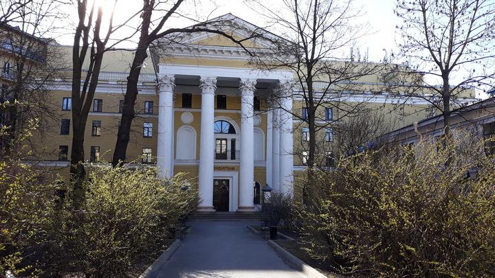 В Санкт-Петербурге летом появится улица «Ленфильма»