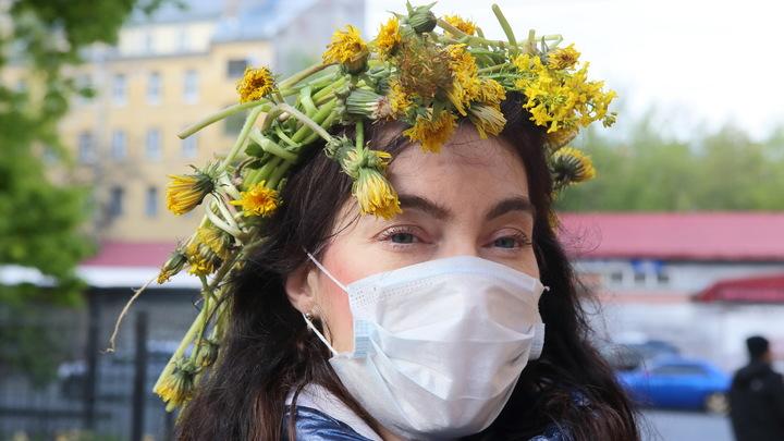 Вплоть до язв и рубцов: Дерматолог дала три совета, как свести к минимуму вред от маски