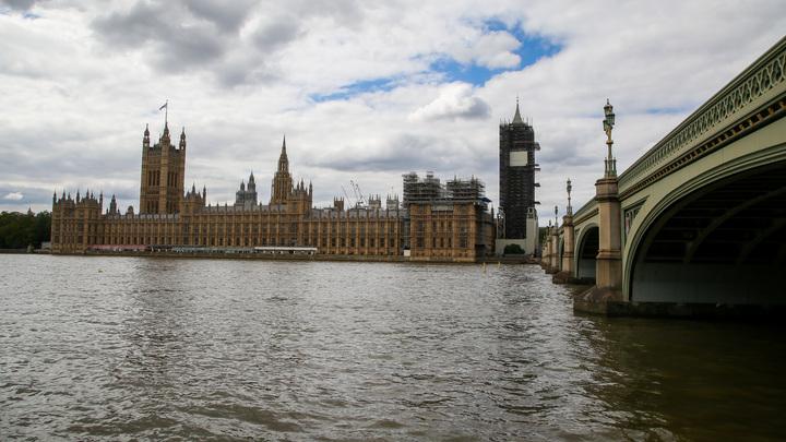 Следующая бомба упадёт на Лондон: Баранец вынес предупреждение врагам России