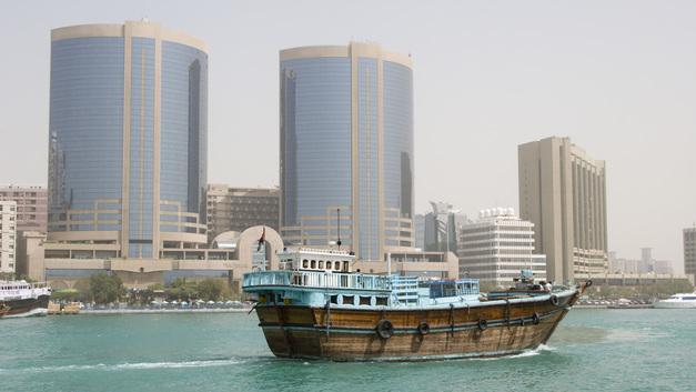 Дубай стал ещё ближе: Россия и ОАЭ отменили визы