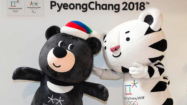 Российских спортсменок пустили на Олимпиаду ради спонсорских денег