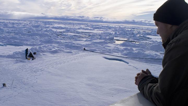 Дрейфующая платформа Северный полюс продолжит традиции создания уникальных арктических кораблей