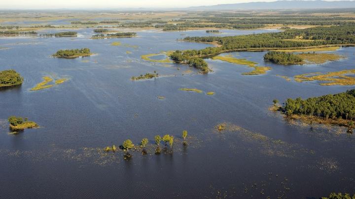 Туристов попросили не выходить: В Испании случилось мощное наводнение