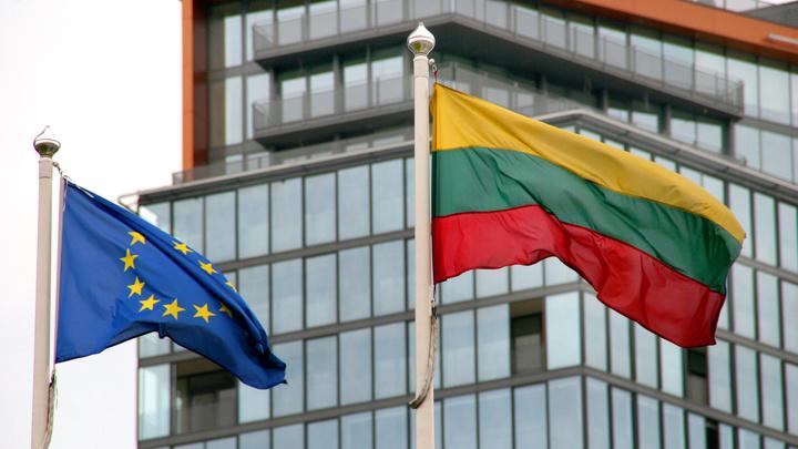 Перекрыть транспортные коридоры: Депутат предложил ответить Литве экономическими мерами