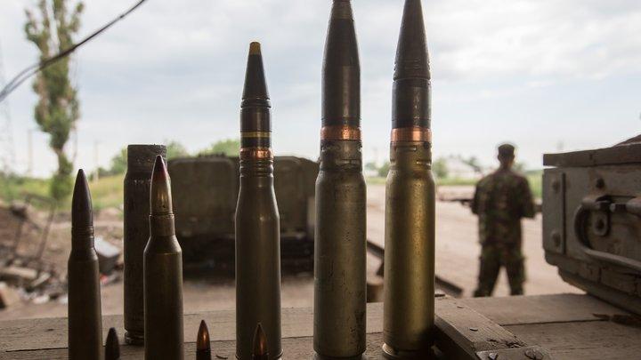 Взять Донбасс прямо сейчас: Американский капитан остудил горячие головы ВСУ одним вопросом