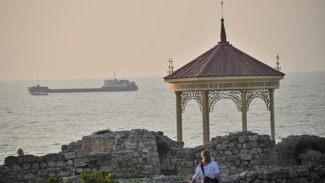 В Крыму заявили о двукратном росте экономики после присоединения к России