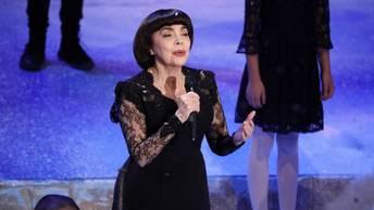 Для радости, для грусти, для любви: Французская певица призналась, за что любит русский язык